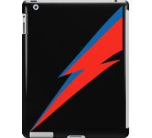 Bowie Bolt iPad Case/Skin