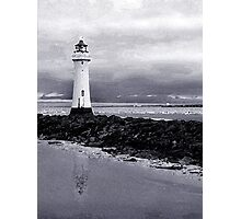 Towards the Irish Sea Photographic Print
