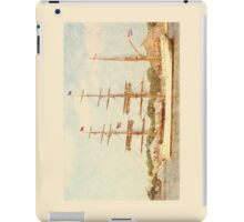 Europa - Parade of Sail iPad Case/Skin