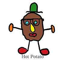 Hot Potato by MrsO