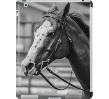 Fair Horse iPad Case/Skin
