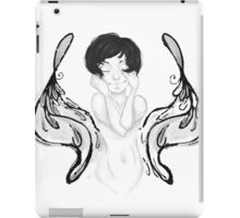 Ink wings  iPad Case/Skin