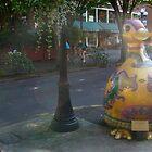 Quack quack.  by SunKen