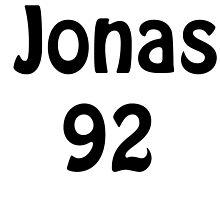 Nick Jonas by AwkwardFangirls