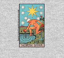 The (North) Star Tarot Card Hoodie