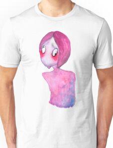 Seccom Masada Sensei watercolor Unisex T-Shirt