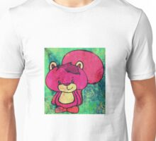 Mr. Squiggles Unisex T-Shirt