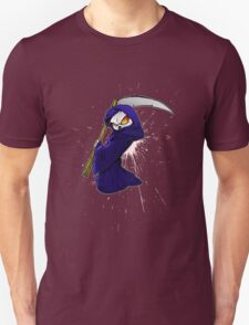 man of death Unisex T-Shirt