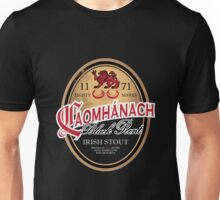 Kavanagh Clan Vintage Irish Stout Unisex T-Shirt