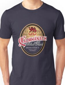 Kavanagh Clan Vintage Irish Stout Unisex T-Shirt