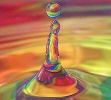 Water Colors by Kurt Hawkins