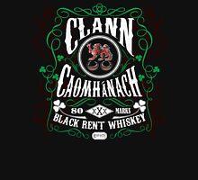 Kavanagh Clan Vintage Bourbon Whiskey Unisex T-Shirt