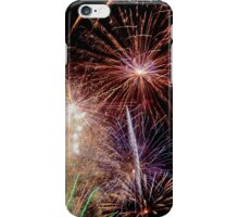 Light up the sky like a flame iPhone Case/Skin