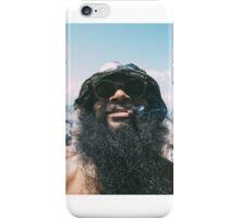 Juice - Flatbush Zombies iPhone Case/Skin