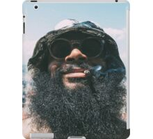 Juice - Flatbush Zombies iPad Case/Skin