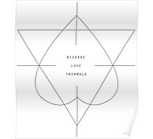 Bizarre Love Triangle Poster