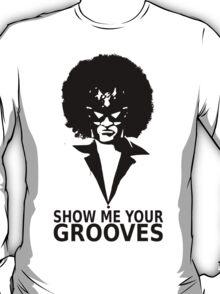 Captain falcon disco T-Shirt