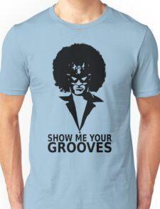 Captain falcon disco Unisex T-Shirt