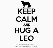 NRLC Keep Calm Leo Unisex T-Shirt