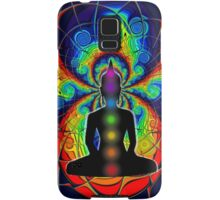 Inner Light Samsung Galaxy Case/Skin