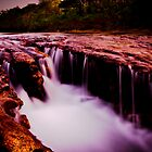 The Cauldron, Far north Queensland Wild river by jlprods