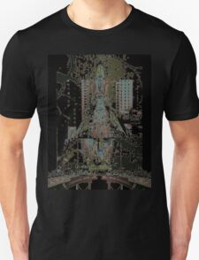 From Paris to New York T-Shirt