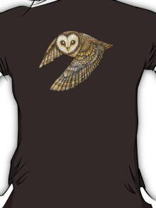 Silent Wings T-Shirt