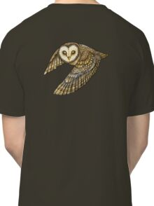 Silent Wings Classic T-Shirt