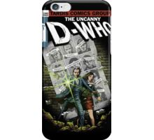 Days of Future Past iPhone Case/Skin