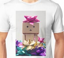 Christmas Wrapping Unisex T-Shirt