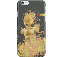 The Bends iPhone Case/Skin
