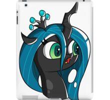Chrysy saw sum' stuff iPad Case/Skin