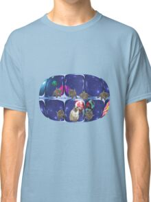 Dang cats get into everything! Classic T-Shirt
