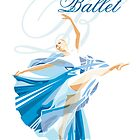 Ballet by Andresia Garnier