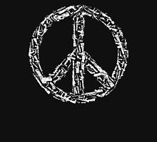 Weapon Peace black T-Shirt