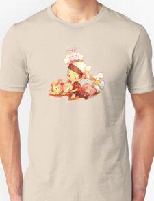 Fluffiest Generation Unisex T-Shirt