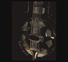 Resonator by Cathie Tranent
