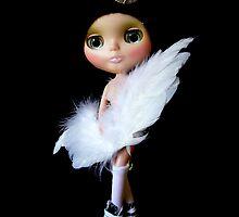 Fallen Angel by LGHewson