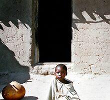 young farmer boy by Liv Stockley