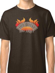Bridge burners 9th Squad 2nd ARMY Classic T-Shirt