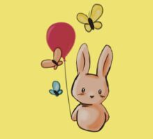 Bunneh Kids Clothes