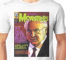 Infamous Monsters Unisex T-Shirt