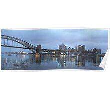 Images, Sydney Harbour,australia, Poster