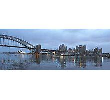 Images, Sydney Harbour,australia, Photographic Print