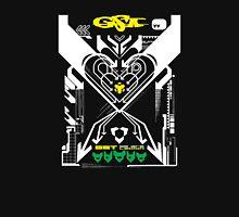 Galactic Soul Tribe (Skeptik) Unisex T-Shirt