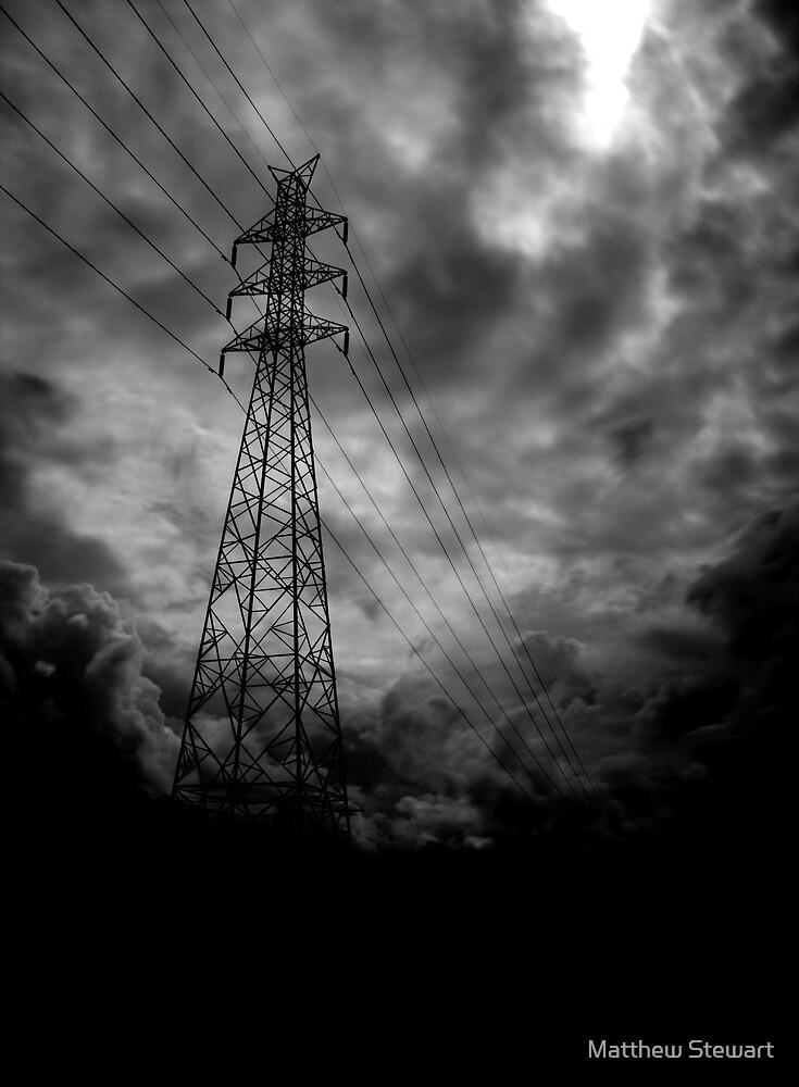 And...Power by Matthew Stewart