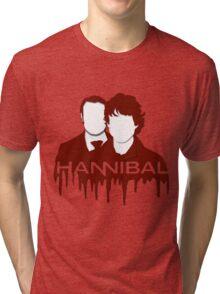 Hannibal Tri-blend T-Shirt