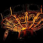 A Spinner Darkly by diongillard