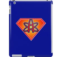 Super Atheist iPad Case/Skin