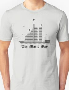 The Mario Bay T-Shirt